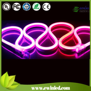 360 Degree Round LED Neon with Full Angle pictures & photos