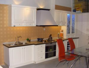 Beige Granite Countertop Kitchen Bar Top pictures & photos