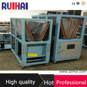 1/2 to 20 Tons Industrial Air Cooled Water Chiller pictures & photos