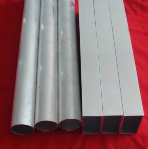 20mm aluminium tube pictures & photos