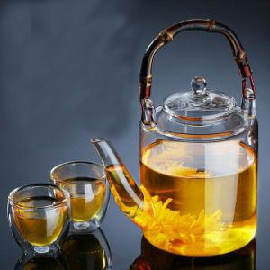 Classical Court design Water Juicer Daily Glass Tea Pot Tea Kettle pictures & photos