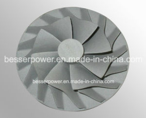Ts16949 Stainless Steel Investment Casting Part Lost Wax Precision Casting Steel Part pictures & photos