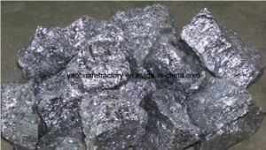 High Quality Silicon Metal Industrial Grade, Si Metal pictures & photos