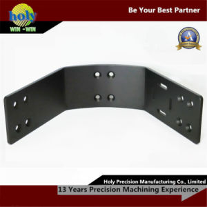 Sheet Metal Fabrication Stamping Assembly Parts/Aluminum Mechanical Part pictures & photos