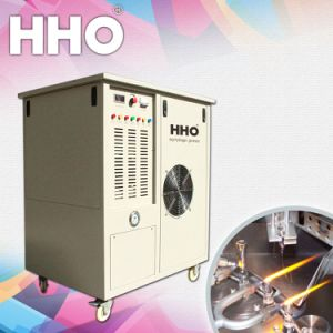 Oxyhydrogen Generator Pharmaceutical Machine pictures & photos
