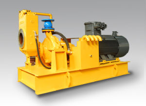 High Vacuum Self Priming Pump for Emergency pictures & photos