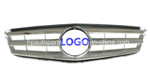 (Big logo) Grille / Car Grille for Mercedes-Benz C200 OEM (2048800023)