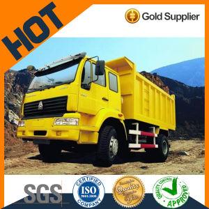 Sinotruk Mini Dump Truck 95 HP pictures & photos
