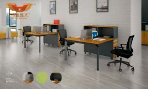 New Style Office Furniture Workstation for 2 Person (H50-0208)