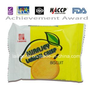 Lemon Biscuit