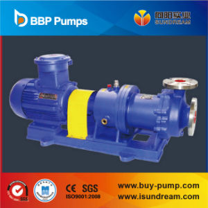 High Temperature Stainless Steel Magnetic Pump pictures & photos