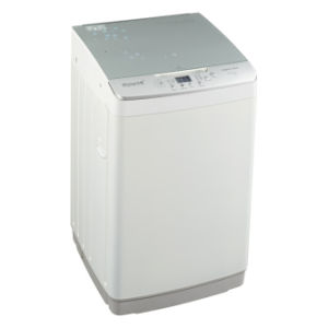 7.0kg Fully Atuo Washing Machine (plastic body/glass lid) XQB70-768 pictures & photos