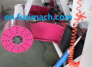 Fr-2892 Flexible Packaging Film Slitter Rewinder (CE) pictures & photos