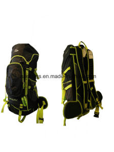 Big Capacity Hiking Backpack Bag