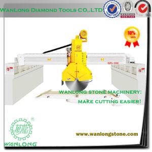 Qzq-900 Bridge Cutting Machine for Stone Panel, Thick Stone Plate Cutting Machinery pictures & photos