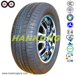 White Side Wall Tire Passenger Car Tire Commercial Tire Van Tire pictures & photos