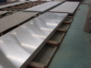 Foshan Supply 201 Stainless Steel Sheet 1219*2438mm Hairline Finish pictures & photos