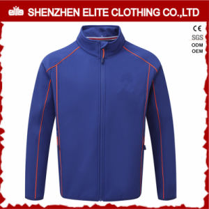 Green Polyester Nylon Performance Softshell Jacket pictures & photos