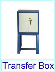 Plasms Spray Transfer Box High Quality pictures & photos