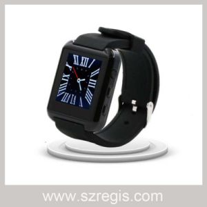 Waterproof Sport Wrist GSM Mobil Cell Smart Bluetooth Watch Phone pictures & photos