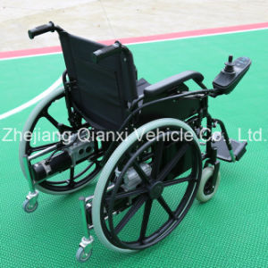 Hot Sale Electric Power Wheelchair for Disabled and Elderly Xfg-102FL pictures & photos