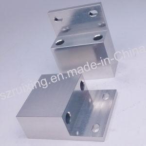 Machinery Part by CNC Machining