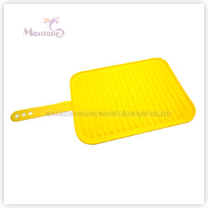 Promotional Cup Mat Silicone Cup Coaster pictures & photos