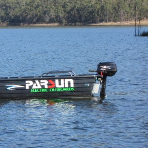 7HP Electric Outboard Motor pictures & photos