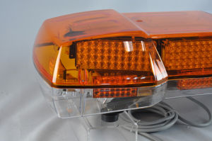 Truck Car Amber LED Warning Light Bar with Siren (TBD06426) pictures & photos