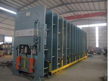 Conveyor Belt Curing Press Machine pictures & photos