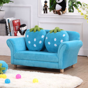 Luxury Home Living Room Bedroom Strawberry Children Furniture (SXBB-281-4) pictures & photos