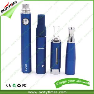 China Wholesale 3 in 1 Vaporizer Wax/Dry Herb/E-Liquid/ Vaporizer Pen pictures & photos
