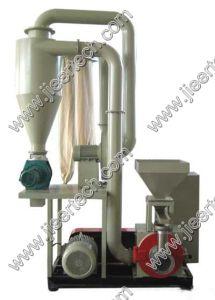 Tubro Miller Machine (WSM-550)
