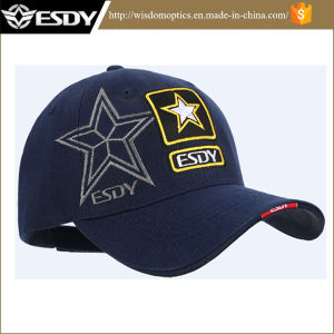 Esdy New Model Outdoor Tactical Military Cap for Unisex pictures & photos