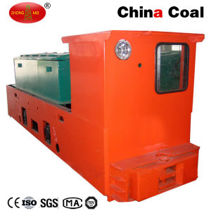 Cay8/7gp Anti-Explosive Mining Electric Battery Locomotive for Sale pictures & photos