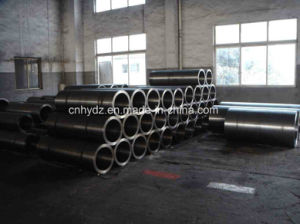 Hot Forged Cylinder 20mnmo Used for Pressure Vessel pictures & photos