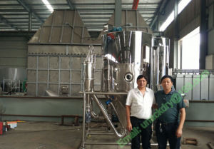 CE Certificate Milk Powder Spray Drying Equipment pictures & photos