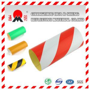 White Advertisement Grade Acrylic Reflective Film (TM3200) pictures & photos