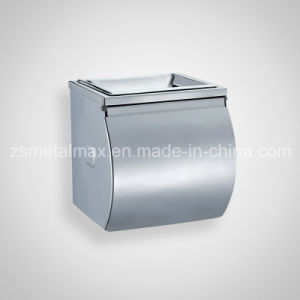 Bathroom Toilet Wall Mounted Tissue Box Paper Holder (CT002) pictures & photos