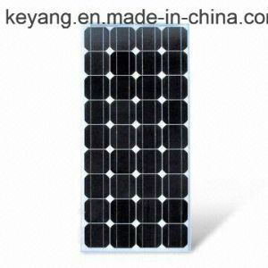 High Quality Solar Module/Panel with Monocrystaline for Street Light / Solar Panel System pictures & photos