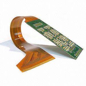 Regid-Flexible Enig Printed Circuit Board