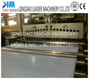 0.65g/cm3 PP Plastic Chemical Foam Board Extruding Machine pictures & photos