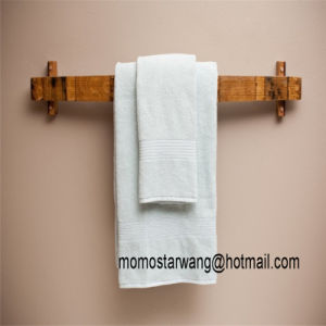 Qualified Bamboo Bath Towel Hand Towel Set pictures & photos
