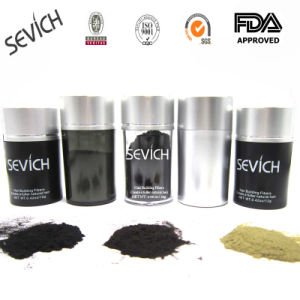High Quality Hair Products Women Loss Powder Products pictures & photos