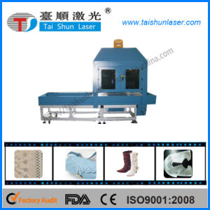 Laser Marking Machine Suitable for Stones and Leather Materials pictures & photos