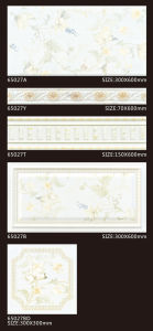 Special Design Tile for Kitchen 30*60cm pictures & photos