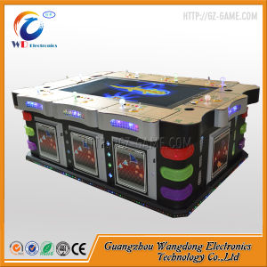 China Casino Fish Video Game Consoles Ocean King 2 pictures & photos