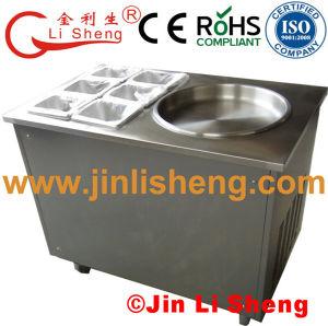 Jin Li Sheng Fry Ice Cream Machine (WF1120)