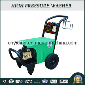 2600psi 15L/Min Electric High Pressure Washer (HPW-DPE1815SC) pictures & photos