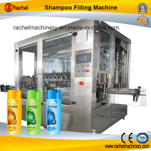 Automatic Cosmetic Filling Machine pictures & photos